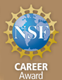 NSF CAREER